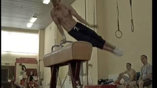 Споривные гимнасты подводят итоги Чемионата Европы