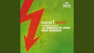 "Mozart: Symphony No.41 in C, K.551 - ""Jupiter"" - 2. Andante cantabile"