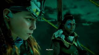 HORIZON ZERO DAWN COMPLETE EDITION PS4 part 39