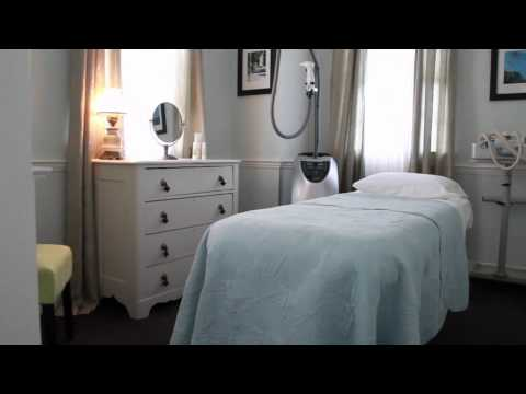 Tour of Sonas Med Spa