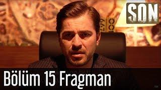 Son 15.Bölüm Fragman