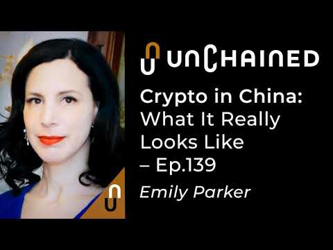 Crypto in China: What It Really Looks Like - Ep.139