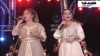 حصريا لقطات زفاف مراد يلدريم التركي والمغربية ايمان الباني في المغرب