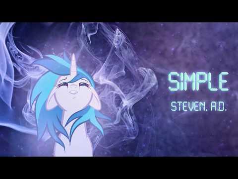 Steven, A.D. - Simple