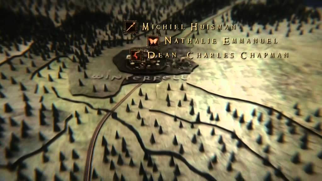 Game of Thrones Season 5 Intro - YouTube Daario Naharis Game Of Thrones Season 4