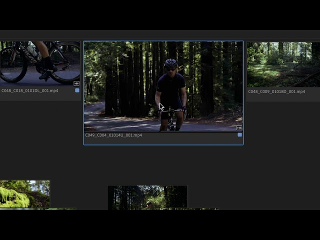 New in Premiere Pro - Freeform View April 2019 | Adobe Creative Cloud