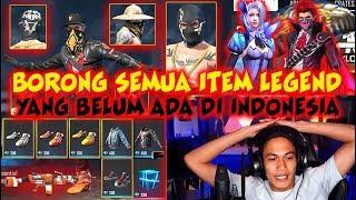Download lagu SEPATU LEGEND LETDA DI JUAL? DI SERVER SINGAPORE ?? GARENA BECANDA !!!!