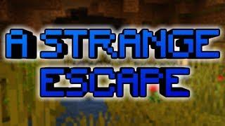 A STRANGE ESCAPE TRAILER! [Map Release]