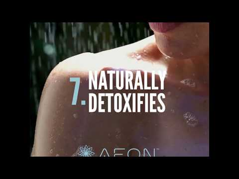 AEON for  Detoxification