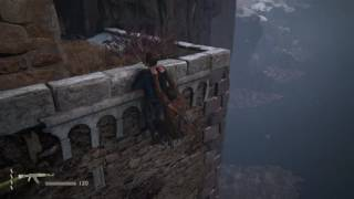 Uncharted™ 4: sex z bratem