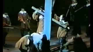 ROBERTO ALAGNA IL  TROVATORE PALERME 18 DECEMBRE 2002