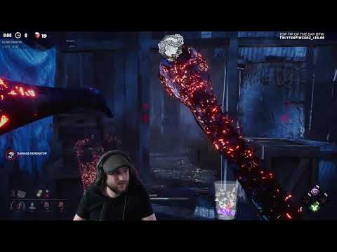 Dead by Daylight RANK 1 WRAITH! - HOW TO WIN ANY TEAM!