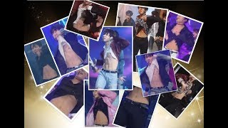 Fake Love - Love You So Bad (Jungkook's Abs Compilation)