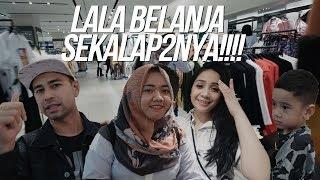 Download ABIS DI PRANK, BELANJAIN LALA SAMPE MULESS!!! TAPI BAHAGIA Mp3 and Videos