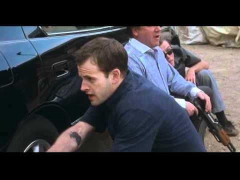 Love Honour Obey Gunfight Scene Youtube