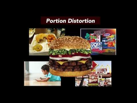 Nutrition, Health, and Our Relationship with Food