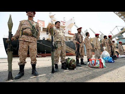 الأمم المتحدة: انسحاب الحوثيين من الحديدة يسير وفق الخطط الموضوعة …