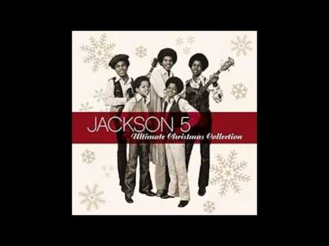 Jackson 5  Give Love on Christmas Day l Acappella