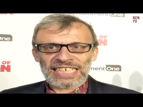 David Schneider Interview The Death of Stalin Premiere