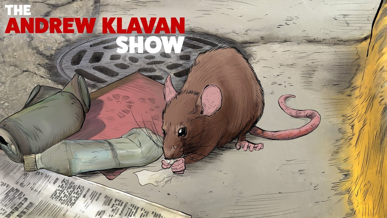 The Truth is not Racist |  The Andrew Klavan Show Ep. 739