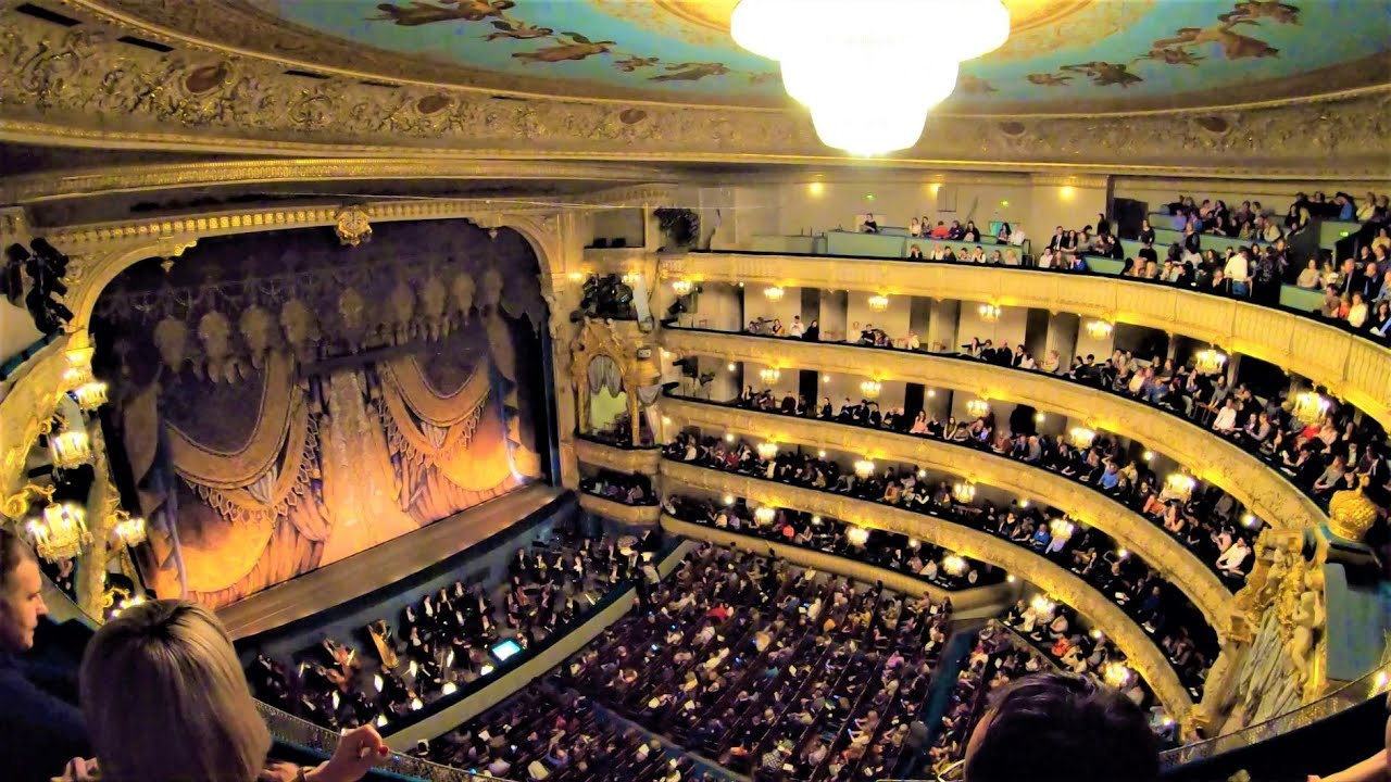 Image result for مسرح mariinsky theater