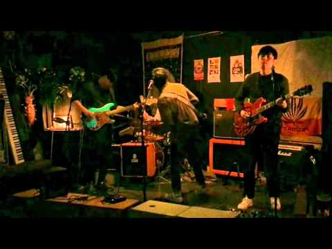 배기슈즈 The Baggy Shoes (배기슈즈) - Left Behinds (live 01-01-2016)