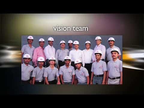 Vision Heights - Mini America (Presentation Film 2011)