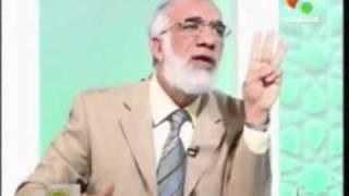 عمر عبد الكافي - صفوة الصفوة 63 - التاريخ الإسلامي