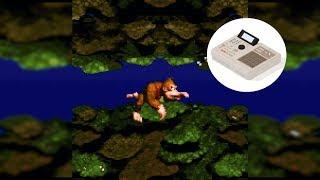 Donkey Kong Country: Aquatic Ambience Hip Hop Instrumental - Aquatic Trap