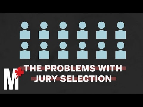 The problems with jury selection, explained