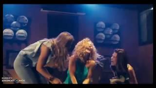 """Клип к фильму """"О чём молчат девушки"""" под песню Katya & Dj Slon-Ай диги-дига дай"""