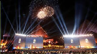 إبراهيم سعيد: مصر والمغرب هما الأقرب للفوز بكأس الأمم الأفريقية
