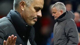 Mourinho đã không còn đặc biệt