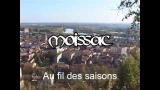 Moissac (France 2008)