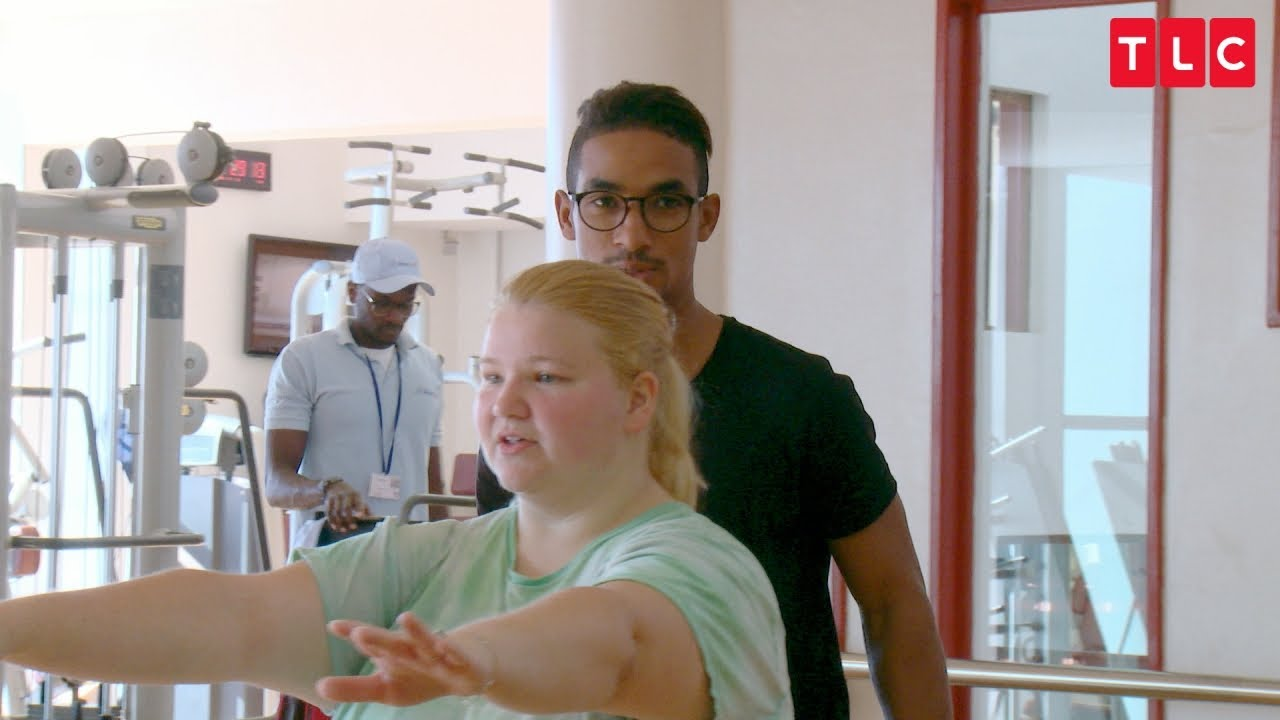 The most uncomfortable 90 Day Fiance moments