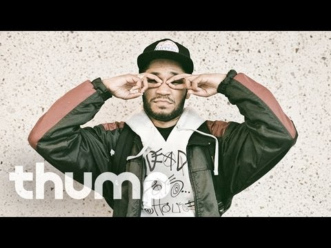 "Kaytranada - ""Holy Hole Inna Donut"" (Official Video)"