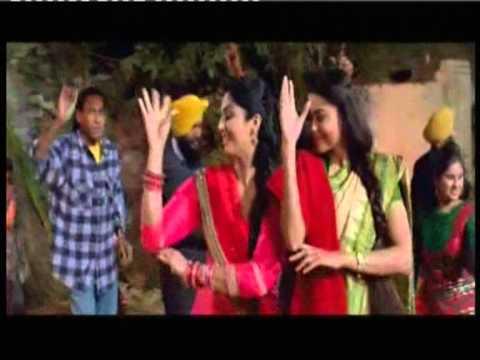 Anangsha Biswas (Luv Shuv Tey Chicken Khurana Song - Kikli Kaler Di )