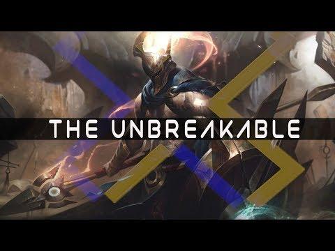 #lol#music#mix THE UNBREAKABLE   Pantheon Mix League Of Legends
