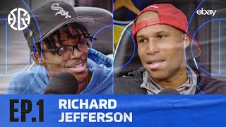 Richard Jefferson | Called Game | Episode 1