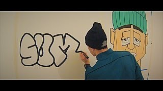 Graffiti wall ◊◊◊ Graffiti chambre ◊◊◊ Graffiti character ◊◊◊ Special 50 000 views