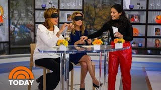 KLG And Hoda Blind Taste Test Fast-Food French Fries | TODAY