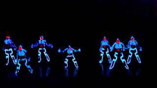 Kraftwerk The Robots by Wrecking Orchestra
