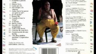 El Ultimo de la Fila Musico - Canta Por Mi