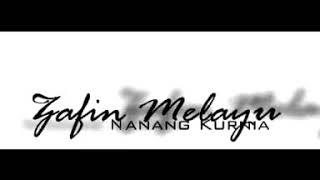 Gambar cover ZAFIN MELAYU - Nanang Kurnia - ESBEYE (Syubbanul akhyar)