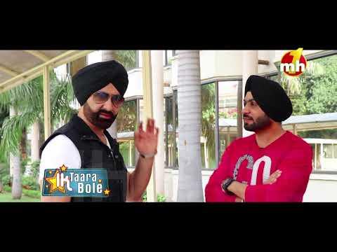 "Sukshinder Shinda in Prog. ""Ik Taara Bole"" || Latest Episode || Interview Based Program"