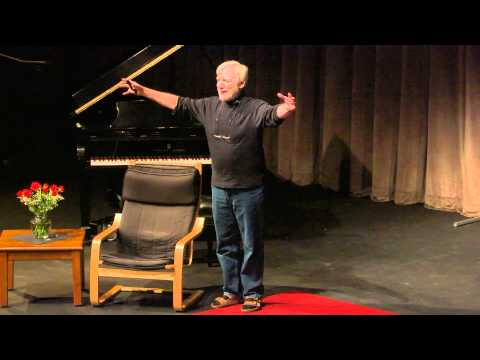 TEDxGWU - Peter Bock - Emergence of Creativity in Artificial Intelligence