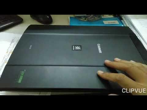 cara-scan-dokumen-/-berkas-ke-pdf-/-canon-lide-110