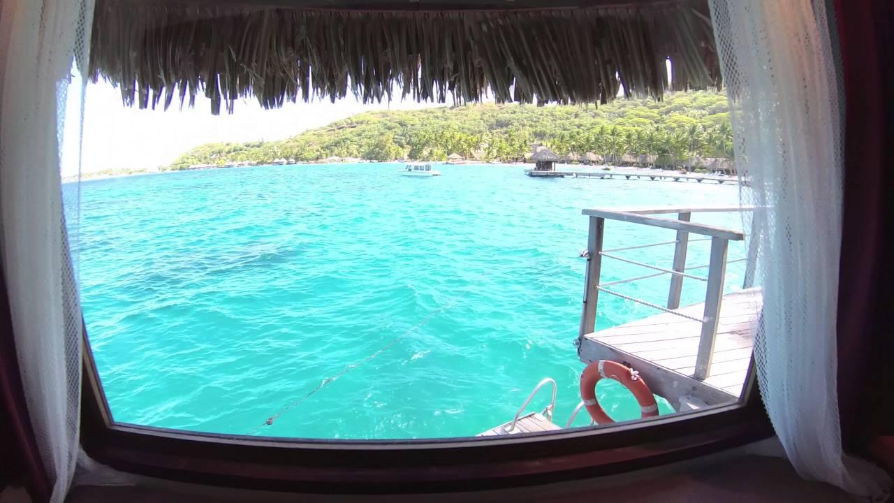 French Polynesia - Sofitel Bora Bora Marara Beach Resort ...