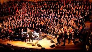Sjung Gospel 2011 - Hallelujah Amen