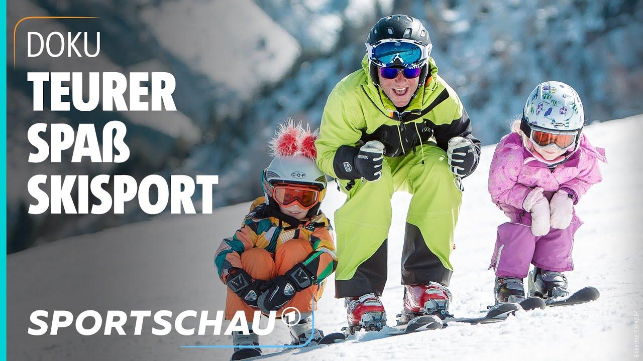 Download Immer elitärer: Nachwuchs-Probleme im Skisport   Sportschau